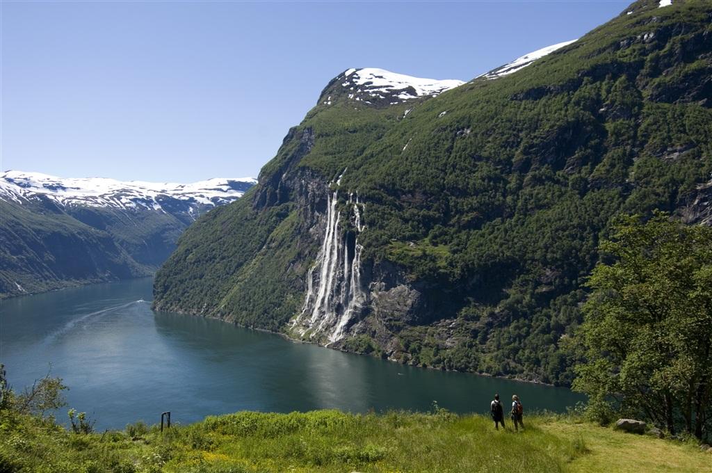 Die Schonsten Fjorde Norwegens Elchburger De
