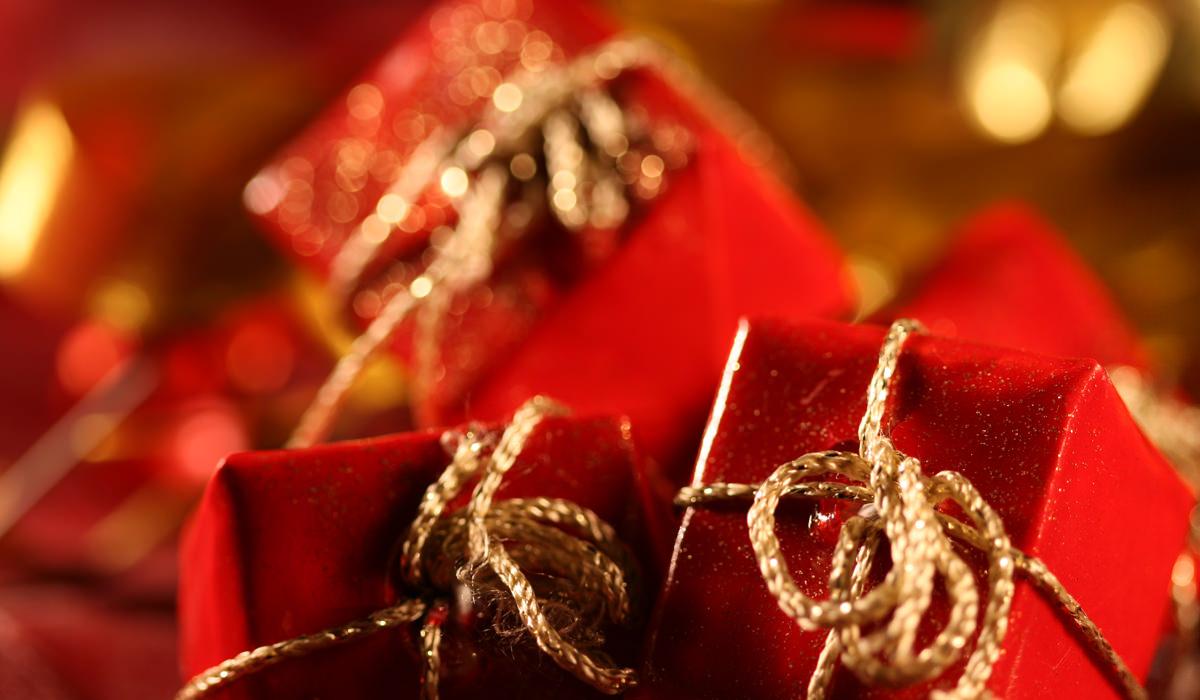 Weihnachtsgeschenke In Schweden.Bescherung In Schweden Elchburger De