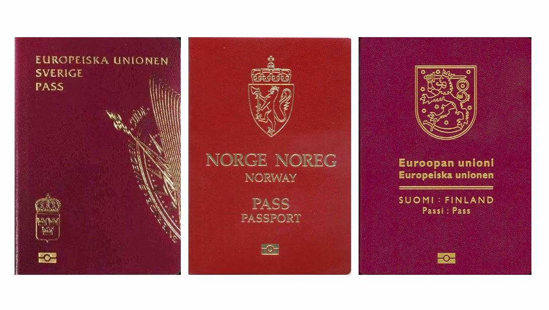 Braucht man in norwegen einen reisepass