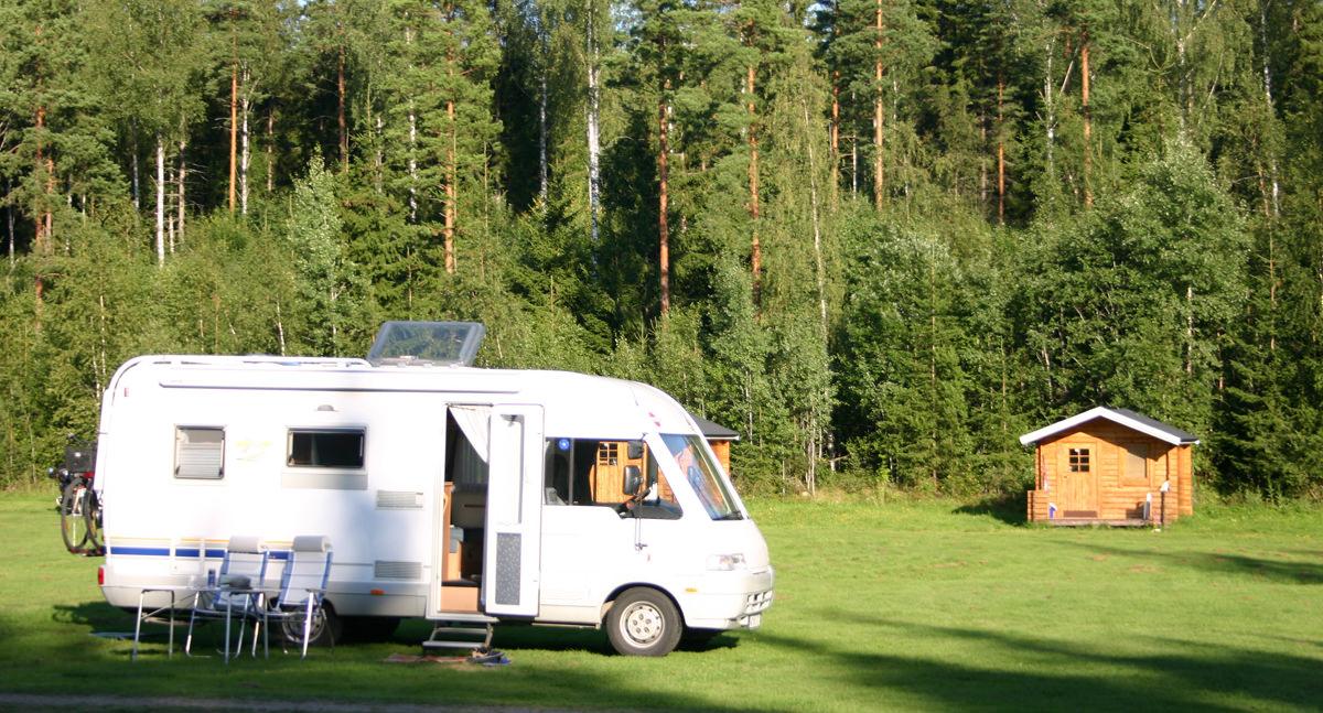 wohnmobilurlaub in schweden unser tipp f r die perfekte. Black Bedroom Furniture Sets. Home Design Ideas
