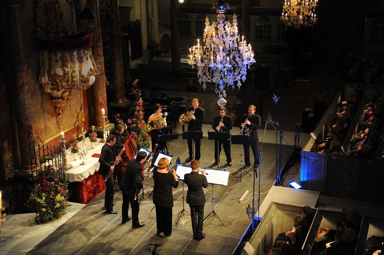 Trondheim Kammermusikfestival