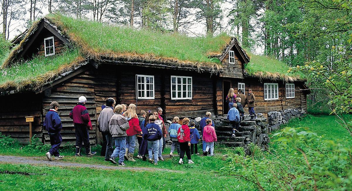 Sunnmøre Museum Ålesund