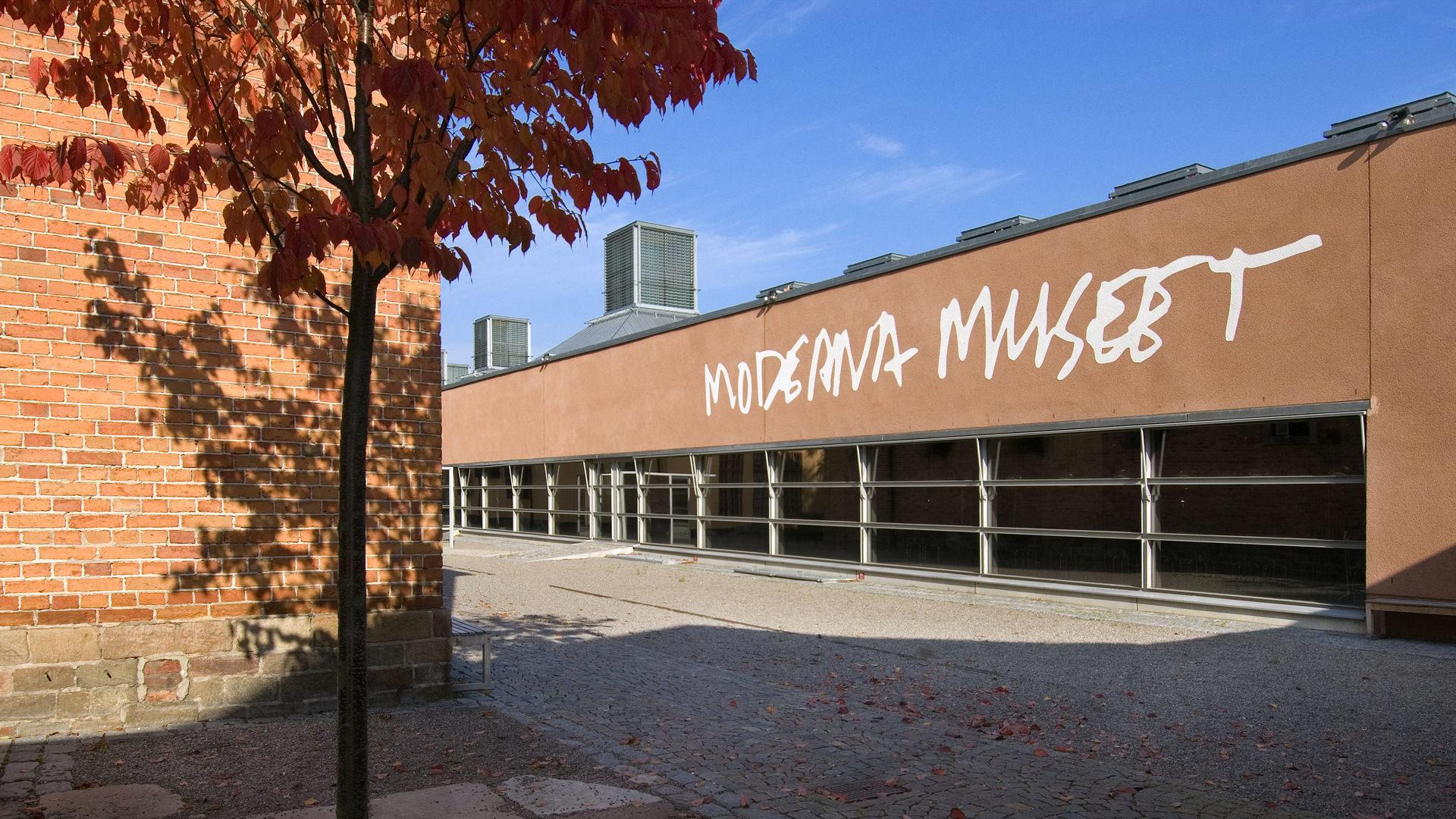 Museum für Moderne Kunst Stockholm