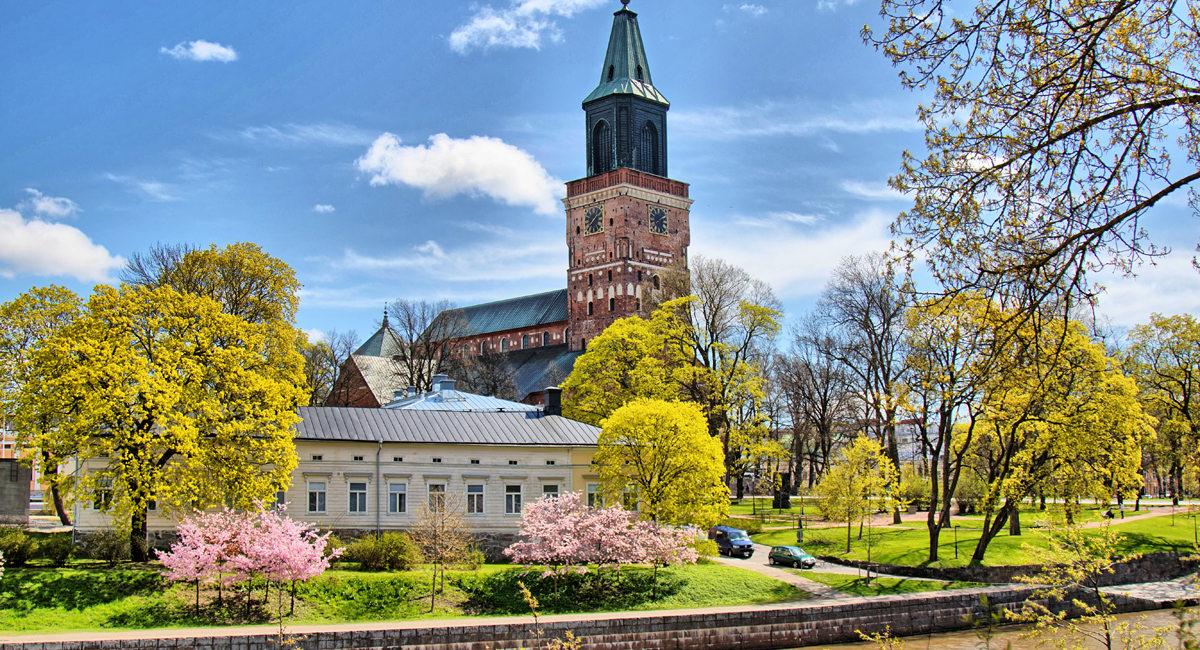 Dom Turku