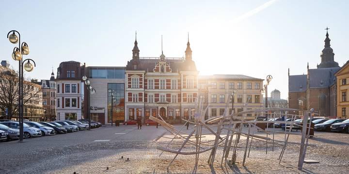 Kristianstad