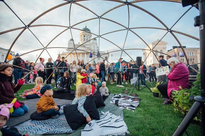 Sexhibitions Helsinki 2021