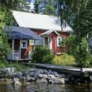 Ferienhaus Finnland