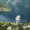 Fjorde Südnorwegen