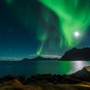Polarlichter Nordnorwegen
